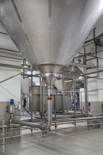 fermentacja piwa Poster