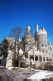 Casa Loma castle in Toronto