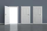 Möglichkeiten offene Tür - 140515308