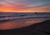 IB Sunset #1