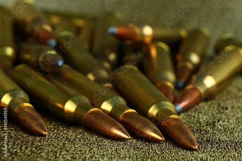 amunicja