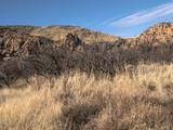 Cochise Stronghold-Coronado National Forest-Arizona