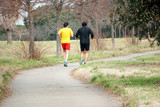 Corsa sportiva e allenamento