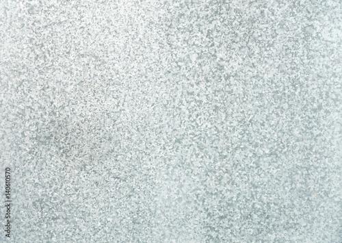 Galvanized Steel Sheet Background In Three Shades Of Gray