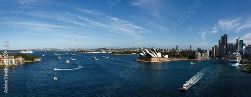 Sydney Harbour, Australia - New South Wales
