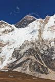 Mt. Everest from Kala Patthar, Nepal
