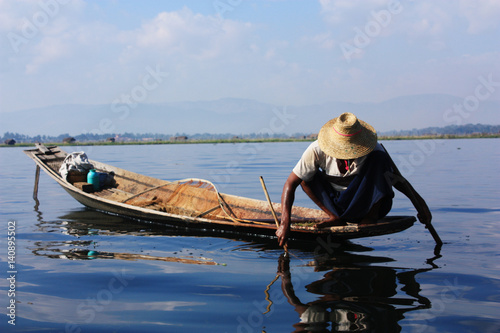 Poster Inle