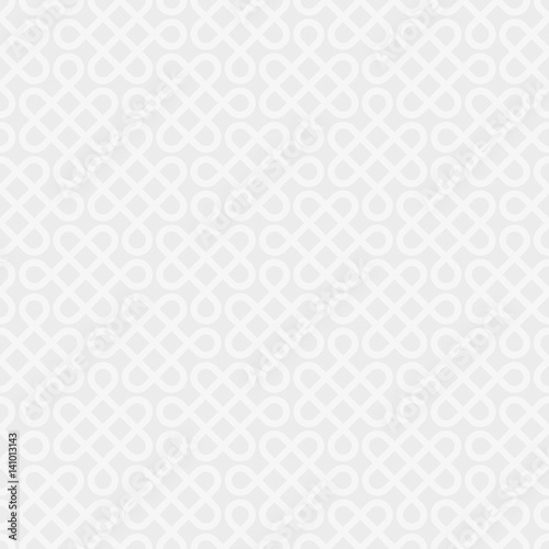 Neutral Seamless Celtic Knotwork Pattern. - 141013143