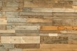 reclaimed wood floor texture - 141013783