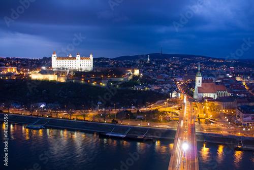 Poster Bratislava