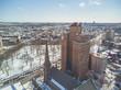 Aerial Newark New Jersey