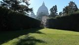 Au coeur de jardin romain