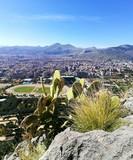 Palermo landscape