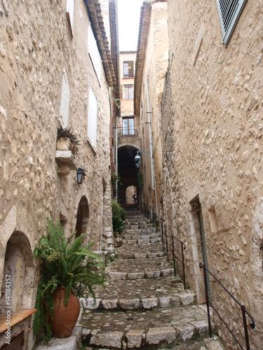 Ruelle en Provence