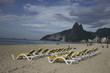 Quadro Praia de Ipanema -Rio de Janeiro