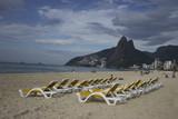 Praia de Ipanema -Rio de Janeiro