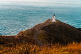 The beautiful Cape Reinga, New Zealand