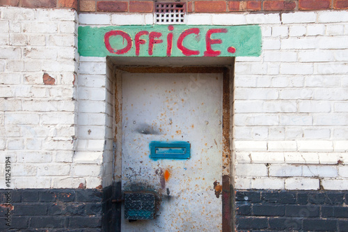 Poster OFFICE