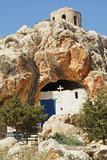 Felsenkapelle, Protaras, Zypern