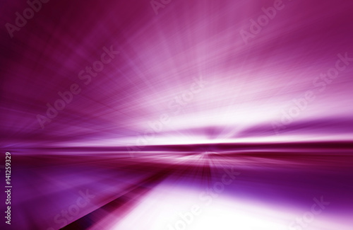 Abstract background in pink and purple colors