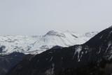 paysage de montagne