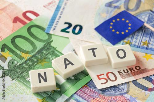 NATO - Europe Poster