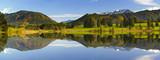 Panorama Landschaft in Bayern im Allgäu - 141348724