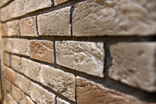 Papiers peints Brick wall cegły