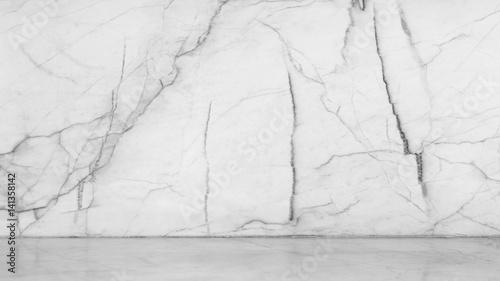 białe tło z podłogi z kamienia marmur tekstury dla projektu