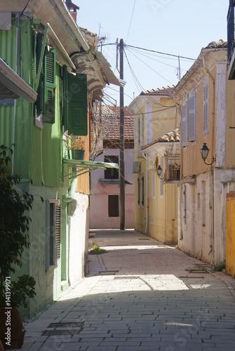 Old Greek Street