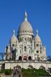 Paris - Sacré-Coeur (Basilique du Sacré Cœur de Montmartre)