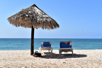 Ancon Beach, Trinidad, Sancti Spiritus province, Cuba