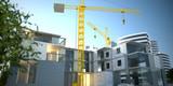 Apartments construction  - 141419933