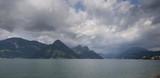 Lake of Luzern. Switzerland