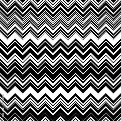 seamless-zigzag-pattern-chaotyczny-projekt-paskow