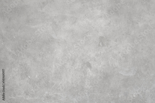 Poster Betonbehang concrete polished texture background