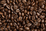 Coffee beans background - 141532733