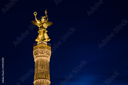 Poster Victory Column | Berlin