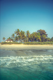 Goa is a state in the south-west of India