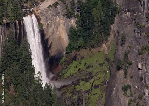 Poster Yosemite Falls