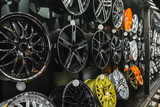 Brand new alloy wheels - 141724914