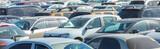 Parking cars - 141732343