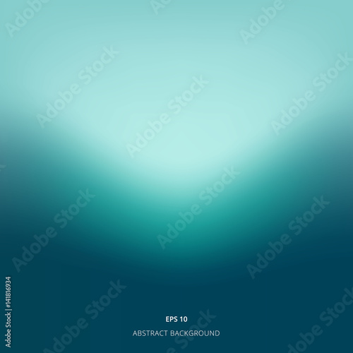 Soft and smooth abstract elegant, gradient mesh background. Vector