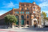 Ulica Barcelony