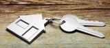 clés maison - 141862927