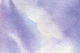 Abstract texture watercolor background - 142046795