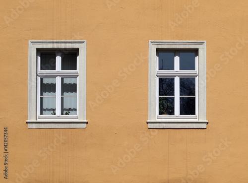 Poster quadro zwei fenster su for Fenster 70x50