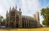Westminster Abbey, London, England - 142150111