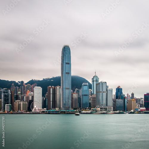 Poster Hongkong