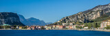 Fototapety Gardasee